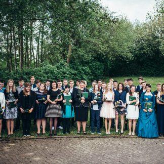 Jugendweihe 2017
