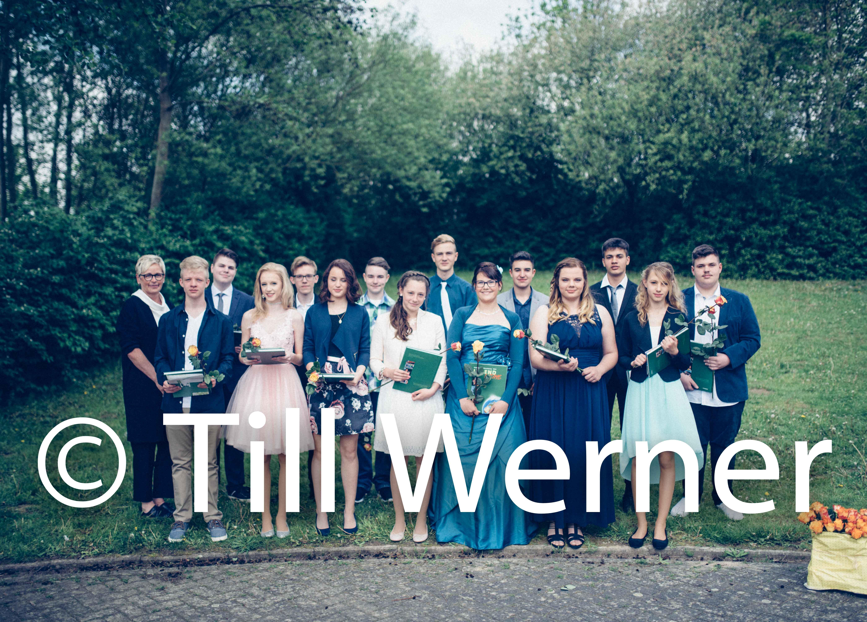 Gruppenfoto Klasse – ABI-Fotograf.one