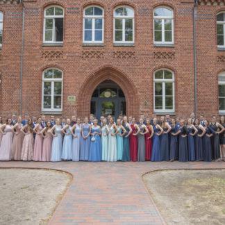 Abiturball Neukloster